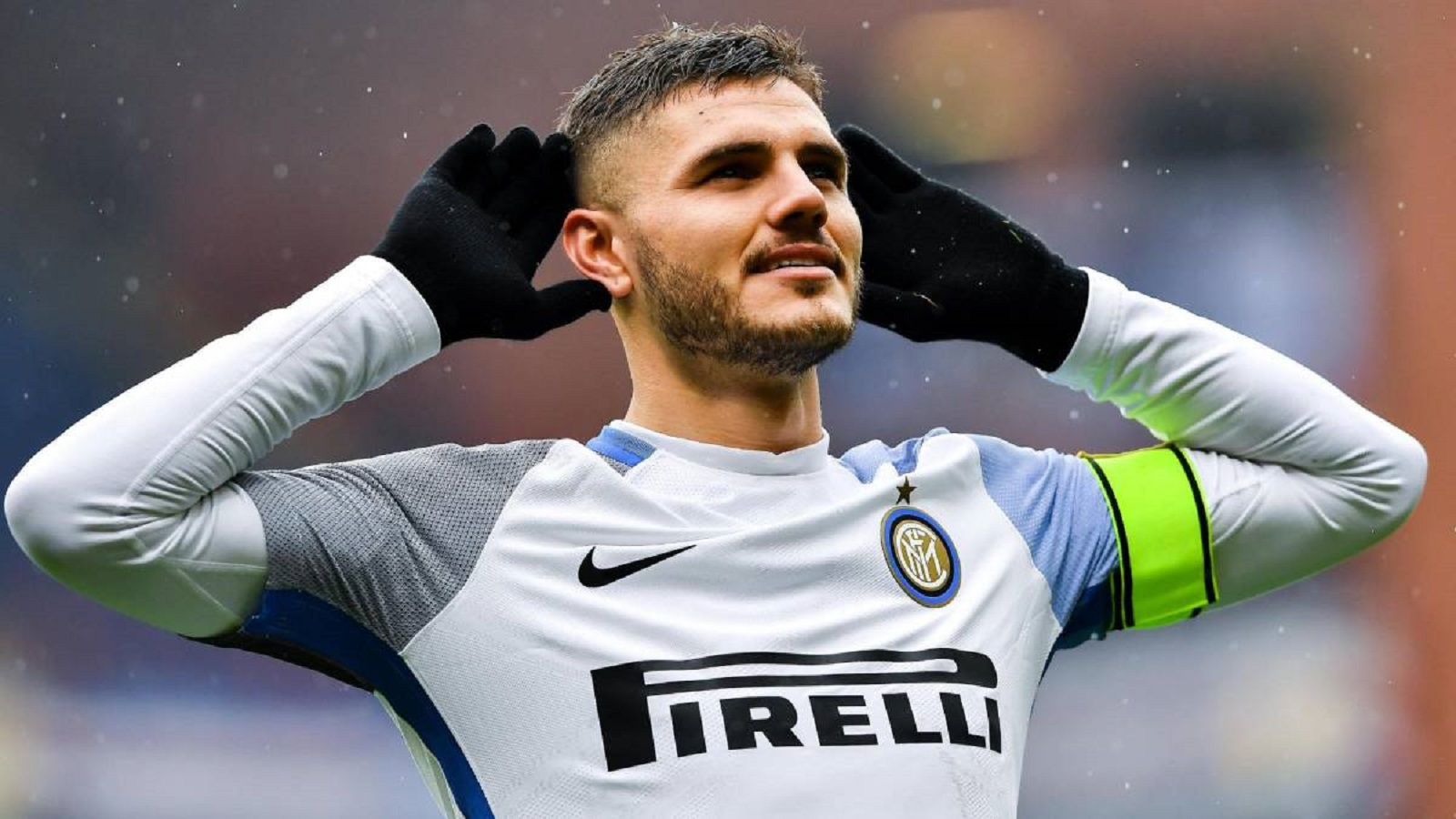 VIDEO: ¡El crack del Inter que pide irse del club!