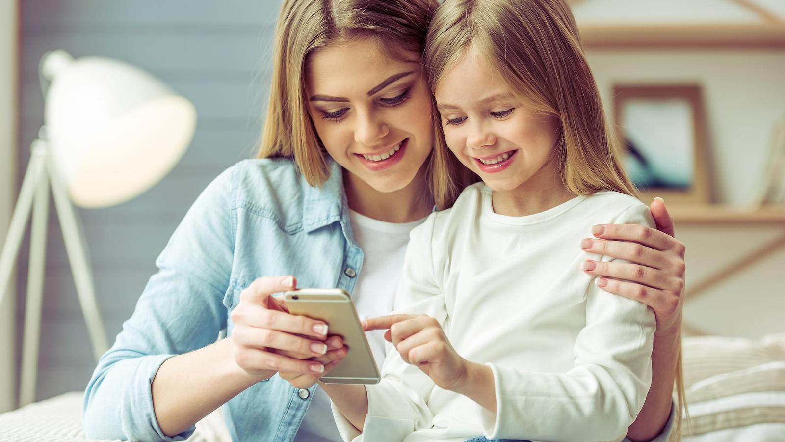 Cómo hacer tus mañanas menos estresantes cuando tienes hijos