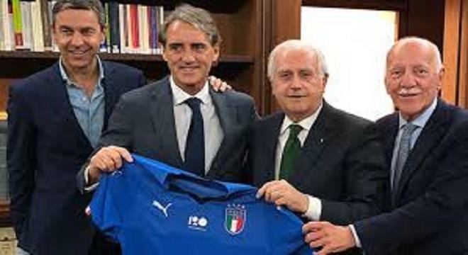 VIDEO: Ya Italiana tiene nuevo DT