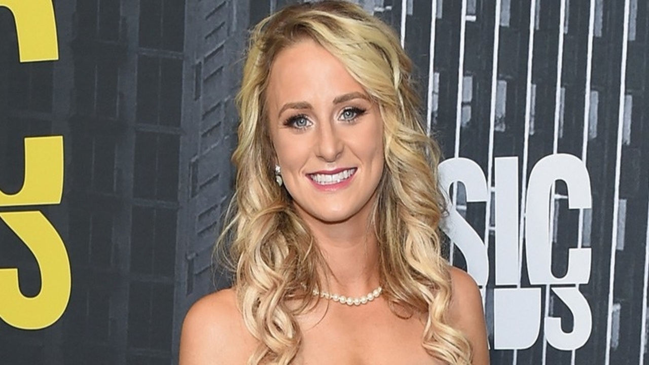 """Teen Mom"" Leah Messer's ex-husband states that he's very proud of Messer"