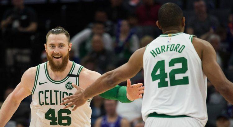 Basket-NBA : Les Celtics battent les Cavaliers malgré LeBron James