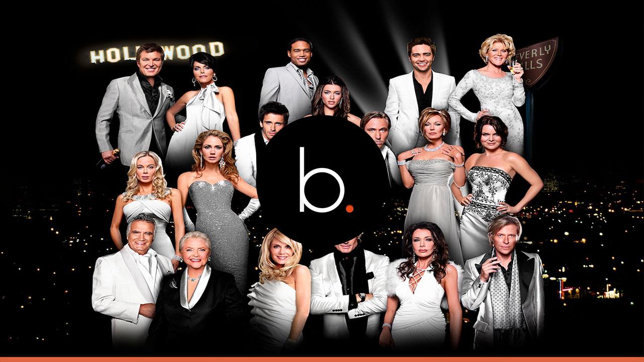 Adain Bradley joins 'B&B' as Alexander while Rome Flynn is now R.K. on 'HAHN'
