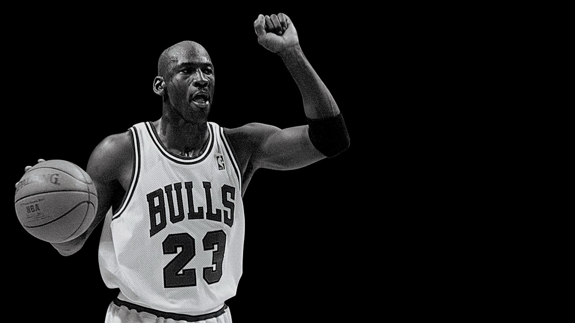 ESPN y Netflix en asociación para realizar un documental de Michael Jordan