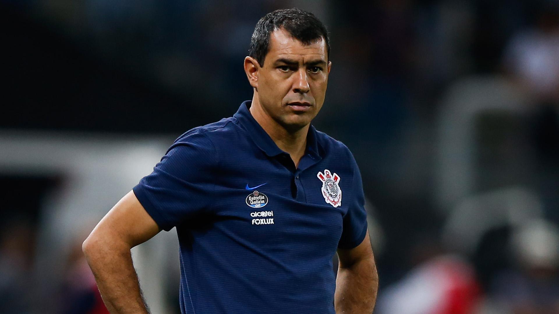 Ex-jogador do Palmeiras assina com o rival Corinthians