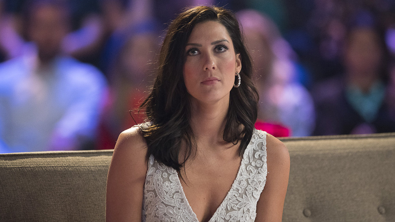 Bachelorette official cast released during Becca Kufrin's season