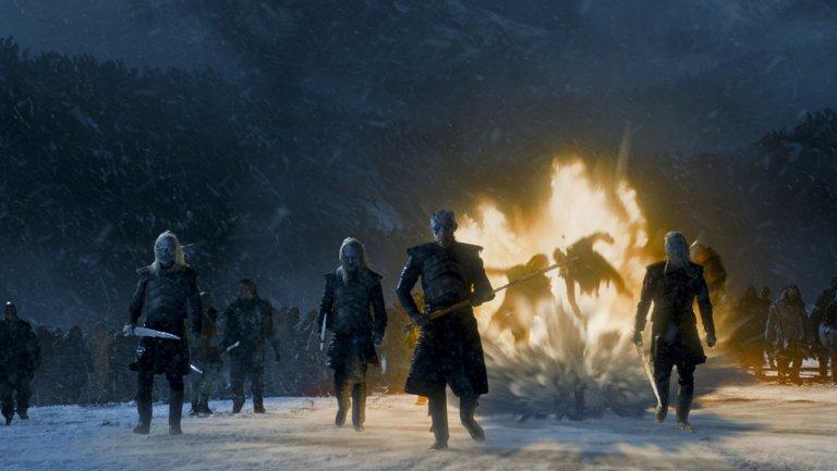 Game of Thrones: ¿Night King será derrotado tras cometer un error?