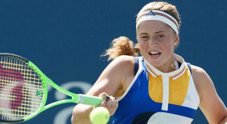 Tennis-WTA: Jelena Ostapenko sera en quarts de finale à Rome