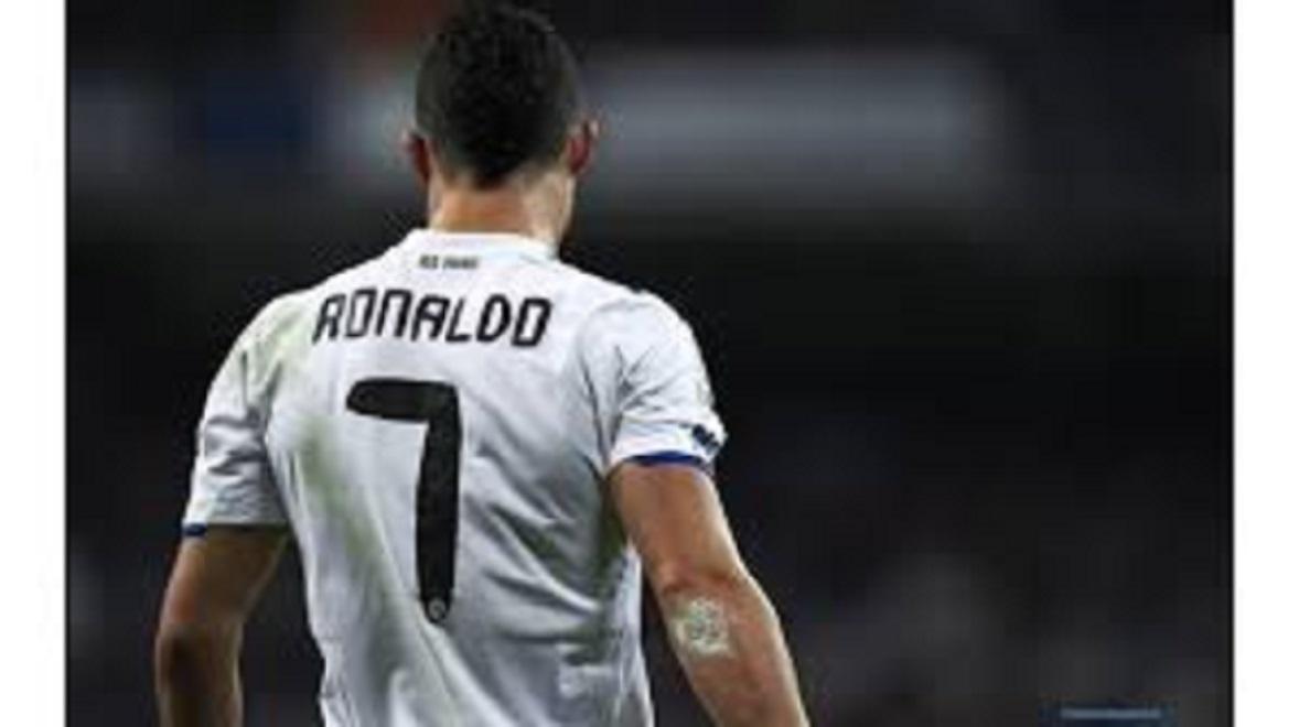 Mercato : Cette star que Cristiano Ronaldo ne veut pas voir au Real Madrid !