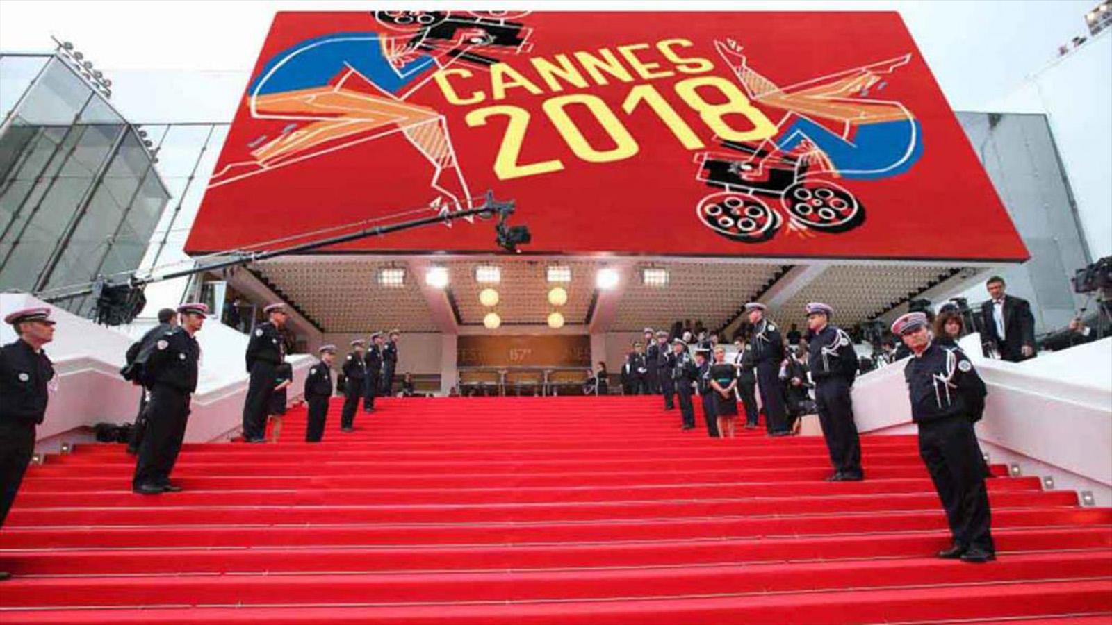 Zoom sur le Festival de Cannes avec Jeremy Bellet