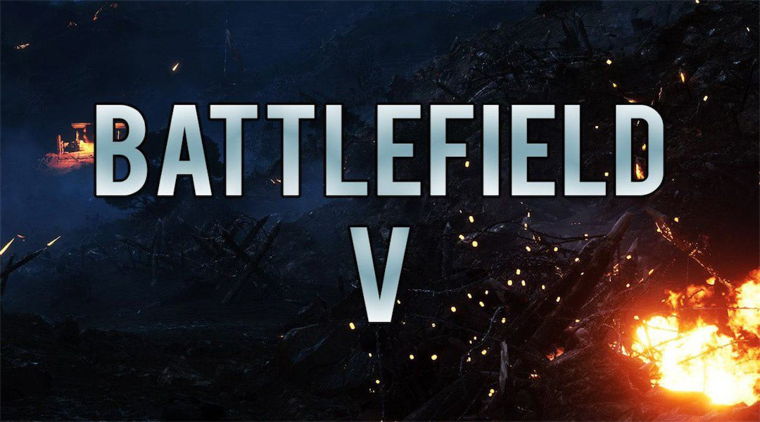 "EA announces newest chapter in ""Battlefield"" game series"