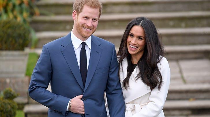 Matrimonio Meghan E Harry : Harry e meghan sposi il maggio il matrimonio minuto per minuto