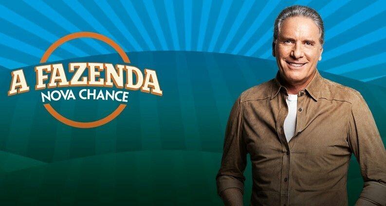 Novo apresentador de 'A Fazenda' será Marcos Mion