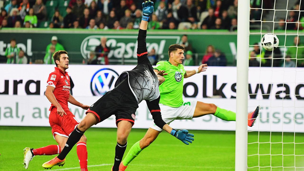 Wolsfburgo hace valer su pegada con su victoria