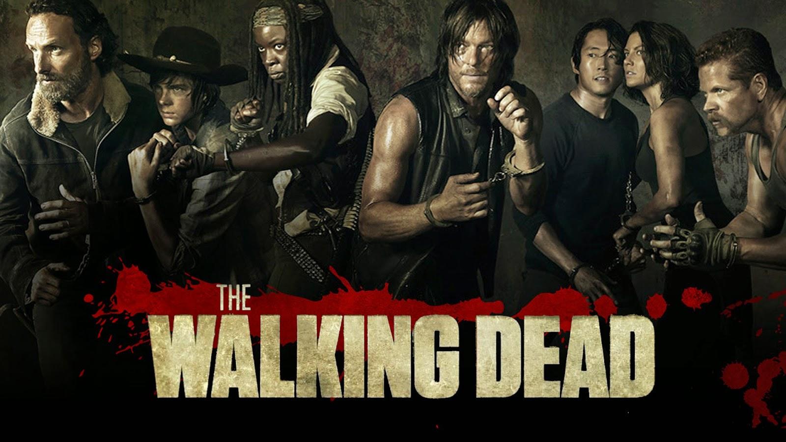 'The Walking Dead': así es como podría avanzar la temporada 9