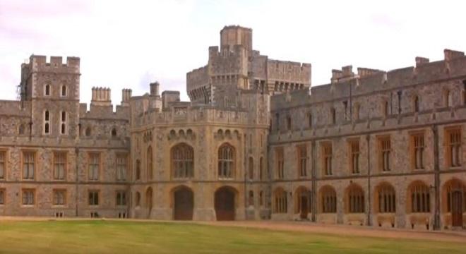 Binge-Watch the Royal Wedding Weekend British Style