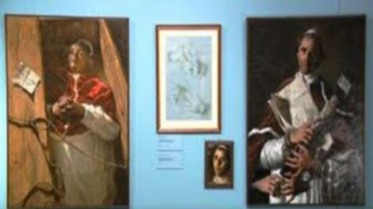 Giovanni Gasparro, artista contemporaneo