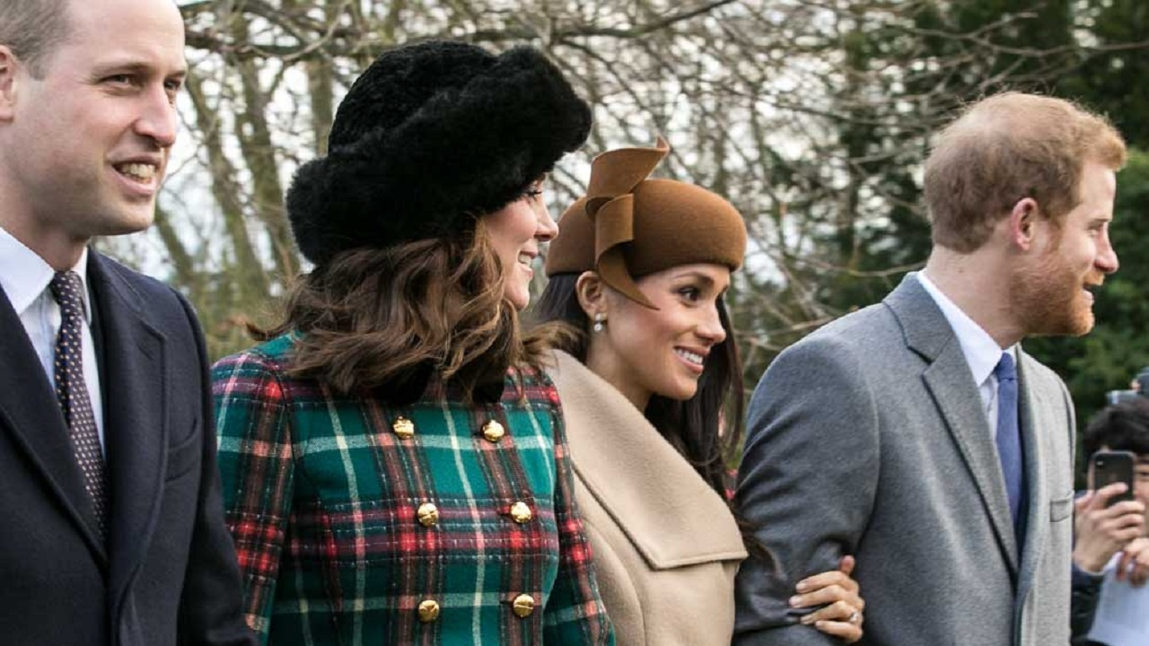 Details about the upcoming royal wedding