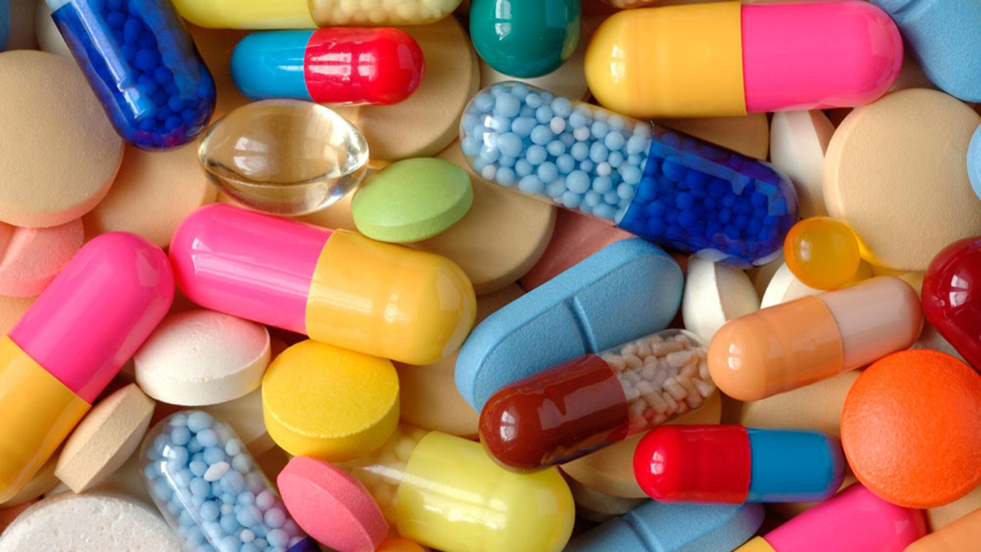 AIFA retira medicamentos para la hipertensión y la depresión del mercado