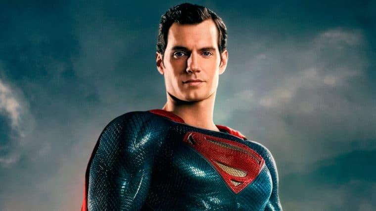 """""""¿Superman y Black Adam lucharán en el DCU?"""" Henry Cavill responde"""