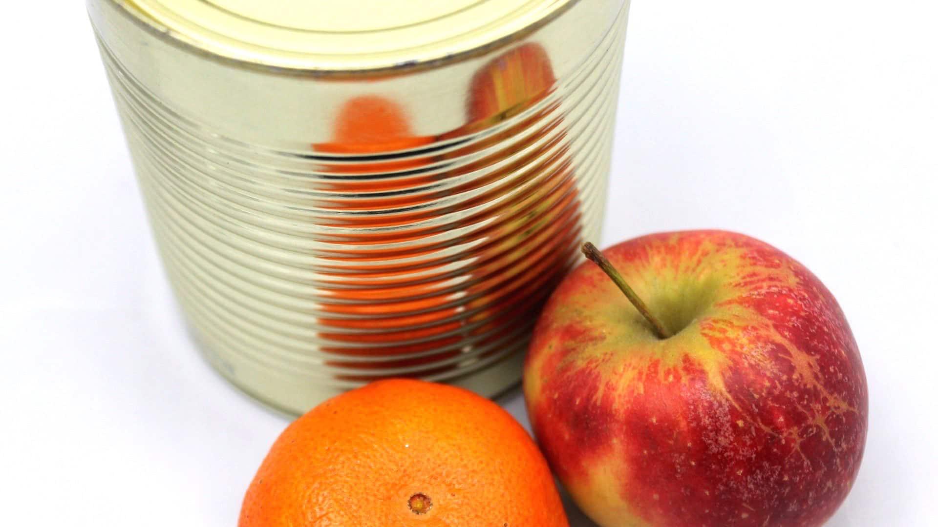 ¿Deberías usar alimentos enlatados? Lo que dicen los expertos en salud