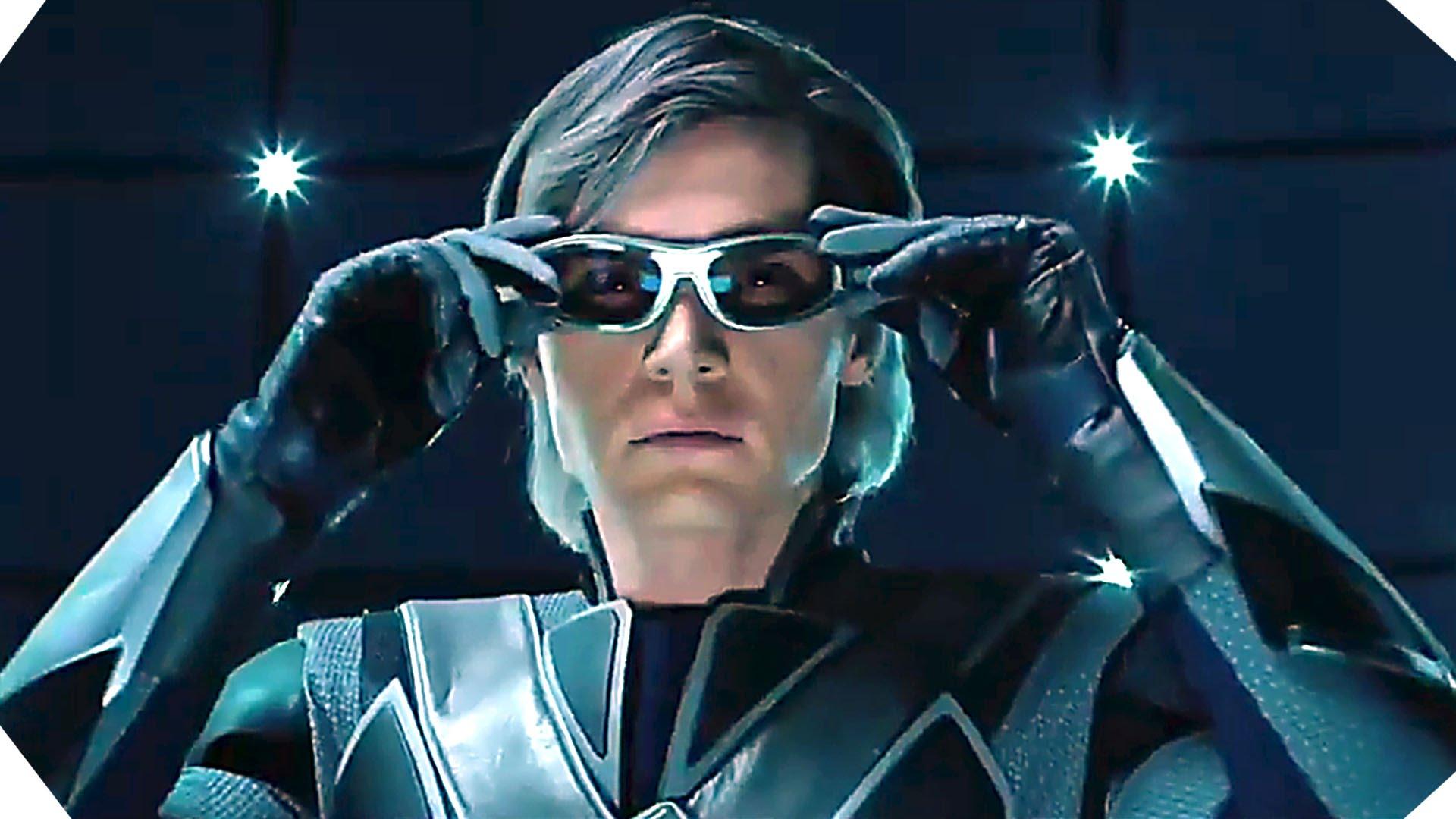 Quicksilver regresa para la fase Avengers 4