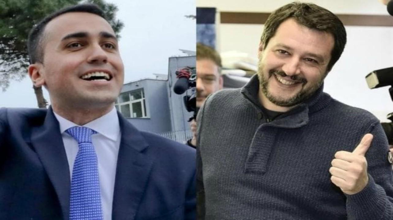 Di Maio: La Tav è inutile. Salvini risponde