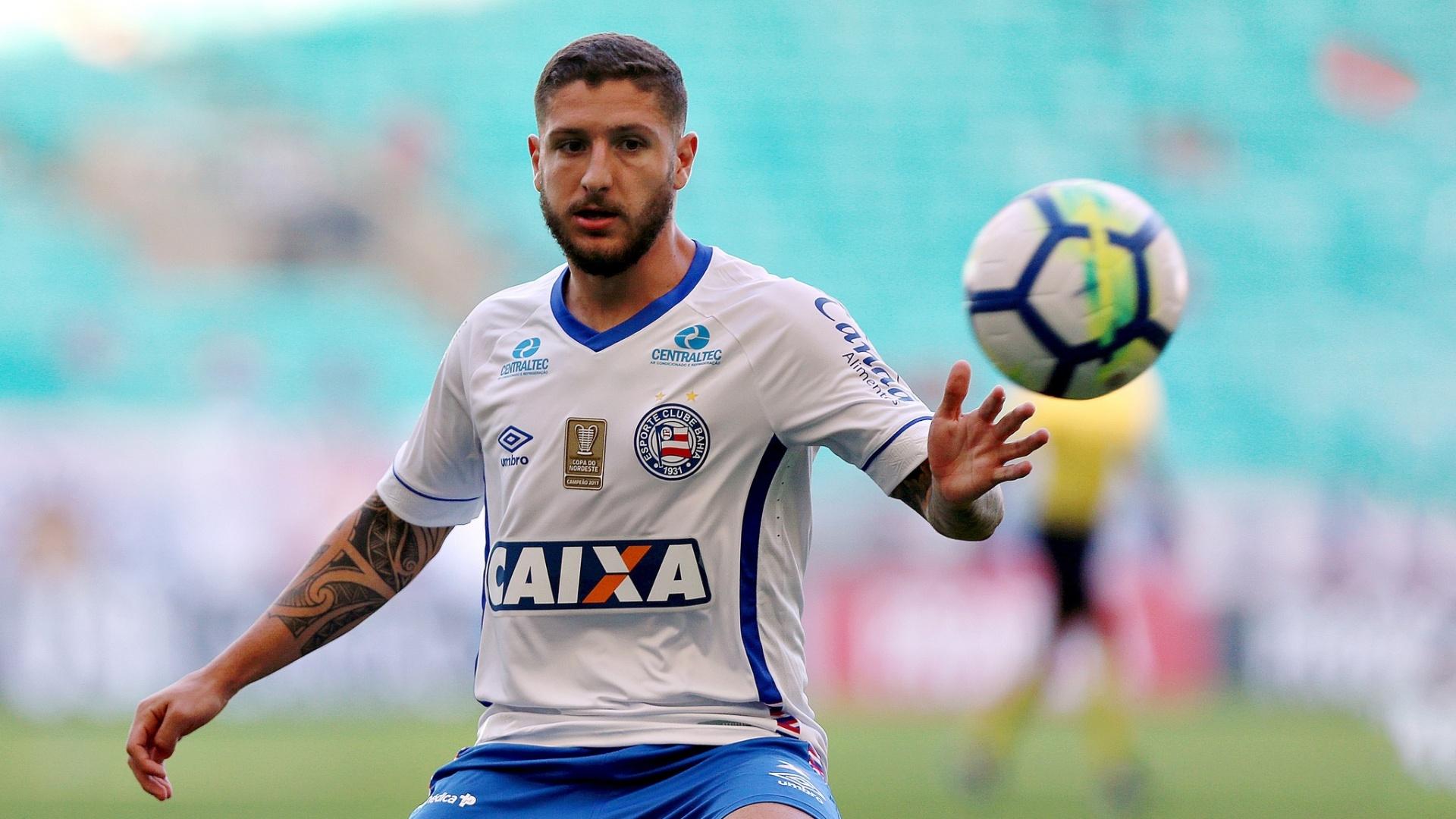 Meia orgulhoso de interesse do Palmeiras