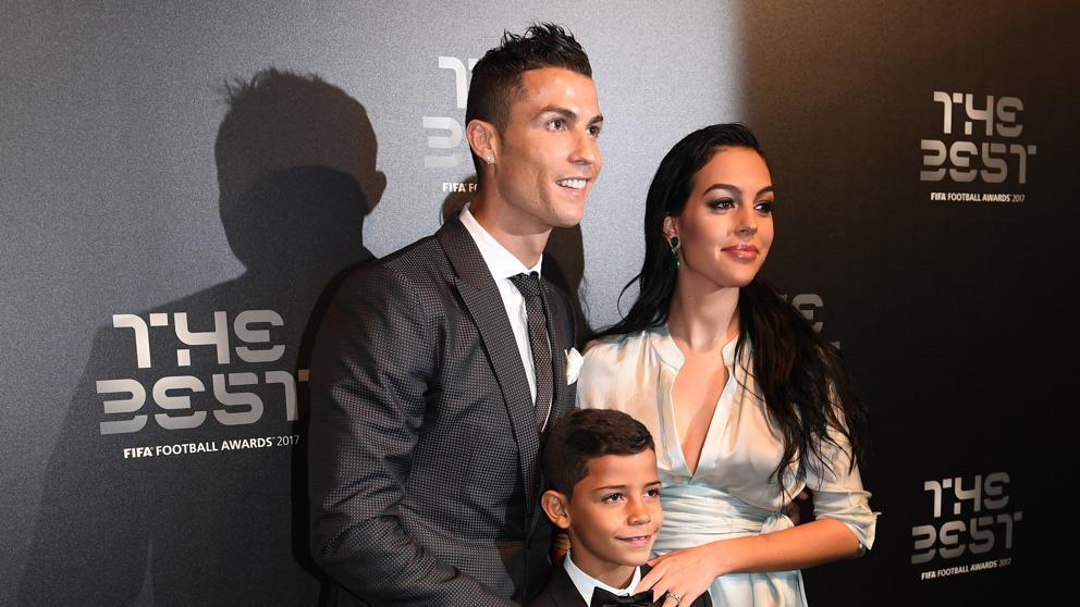 La gran sorpresa de Cristiano Ronaldo