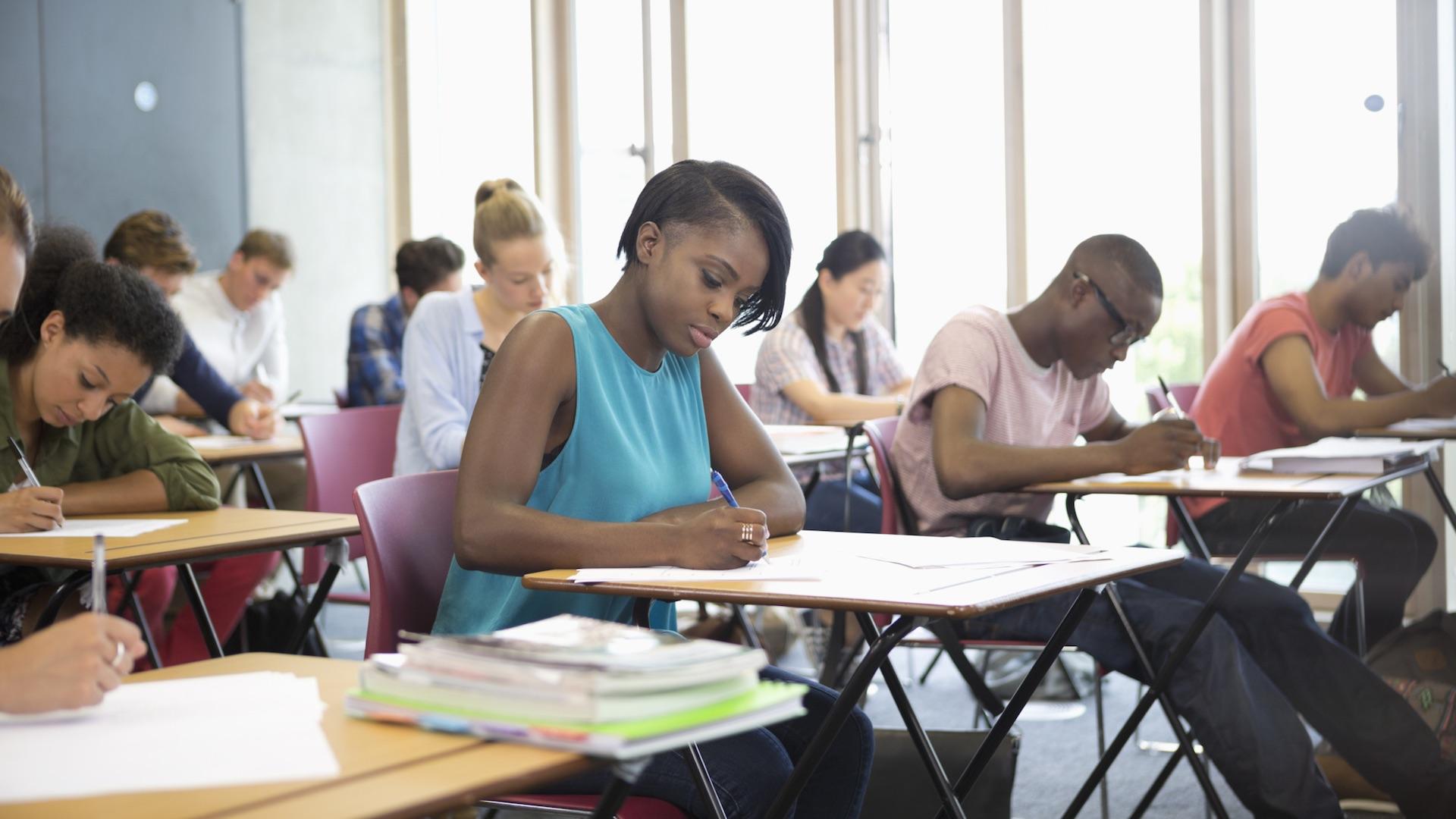 Exámenes: ¿Cómo funcionan las nuevas calificaciones 9-1 GCSE?