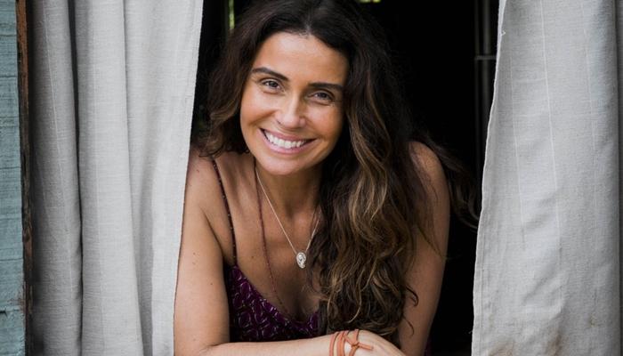 Em ''Segundo Sol'', Luzia foge da prisão