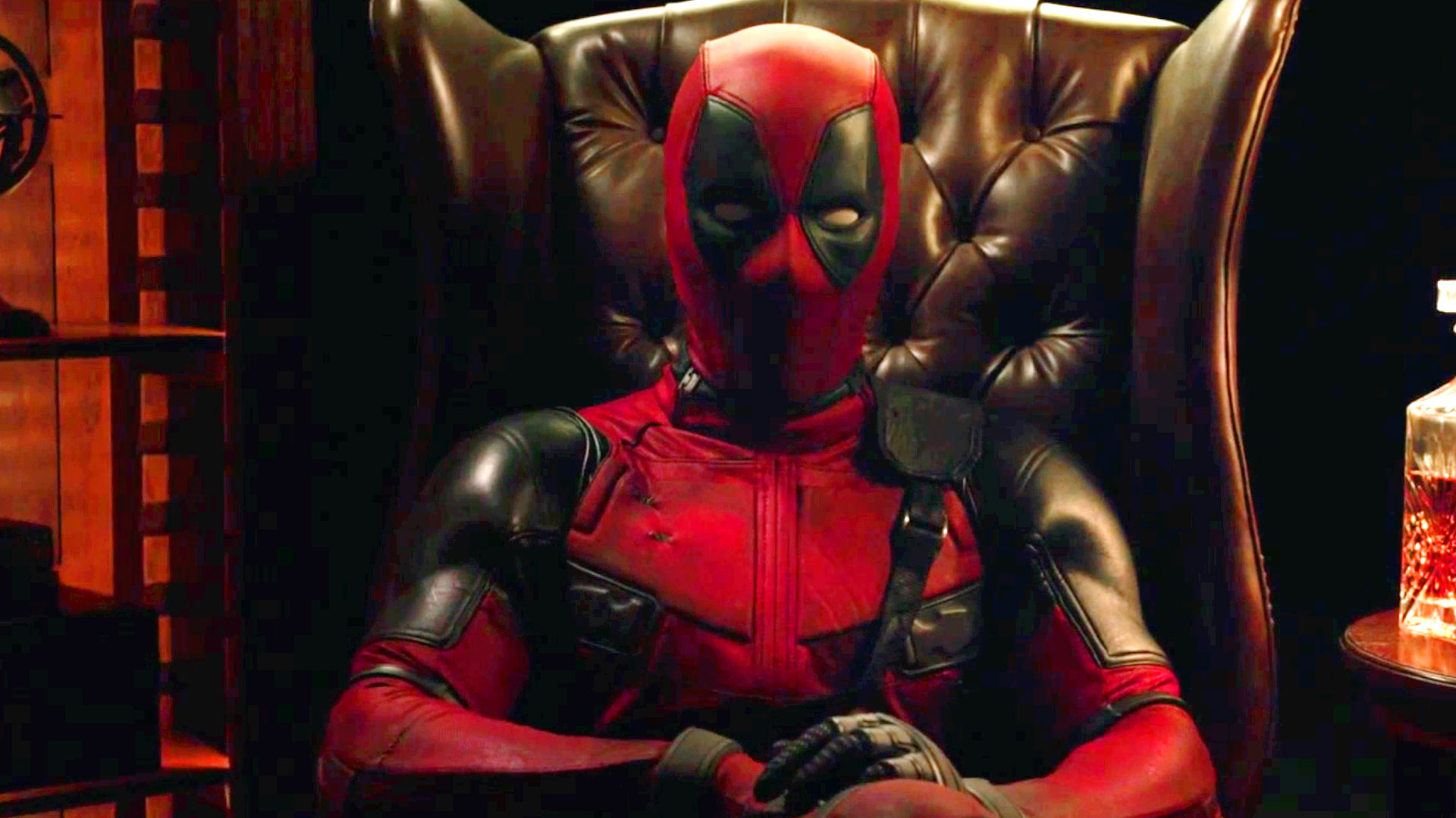 'Deadpool 2' extras en Blu-Ray y escenas de post-créditos