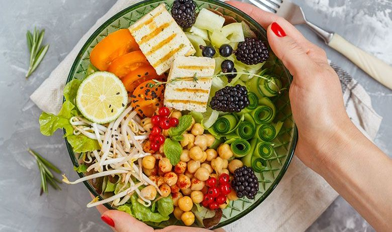 ¿Cuáles son los beneficios de ser vegano?