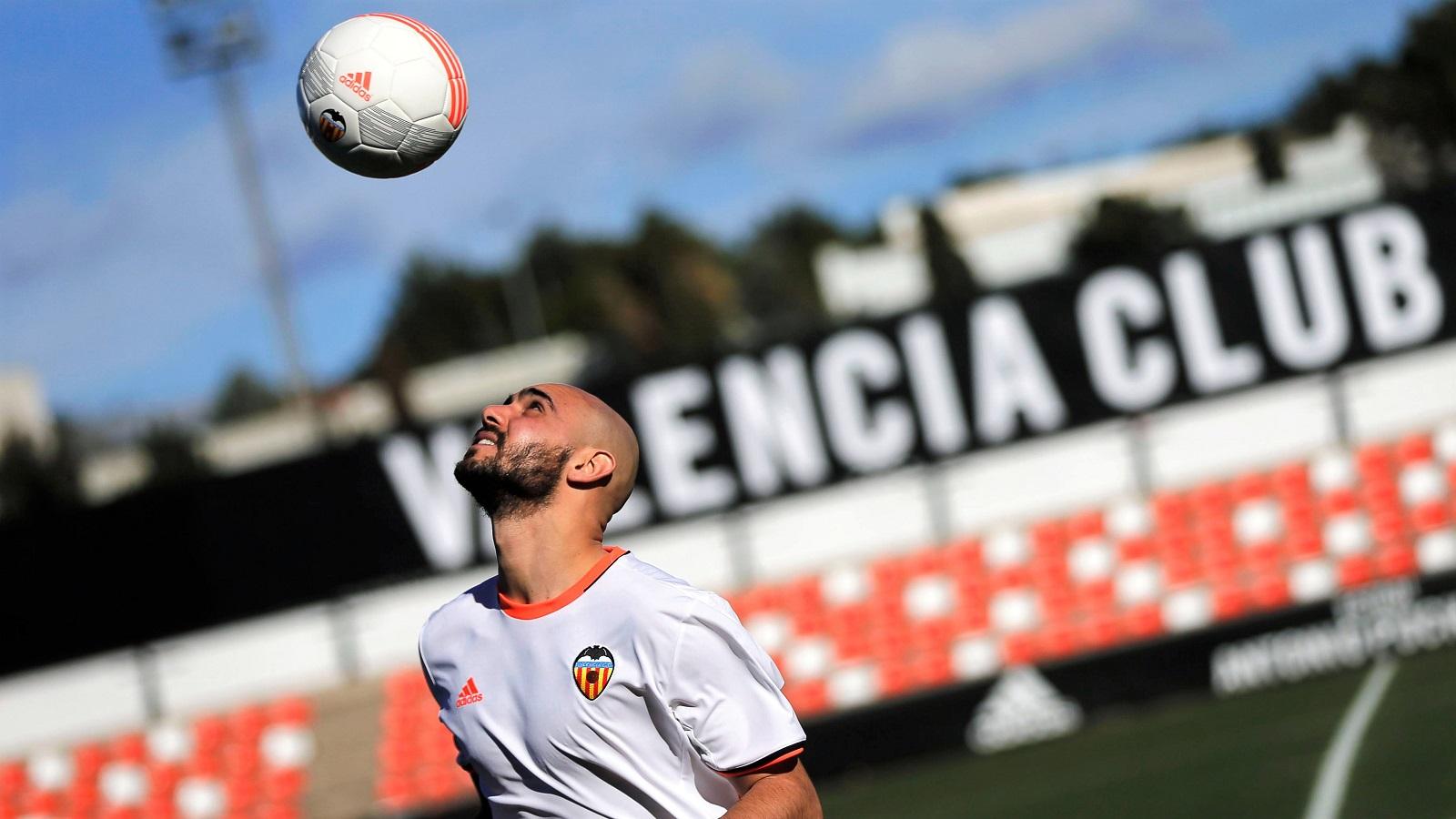 VIDEO: ¡Simone Zaza se pronuncia sobre su futuro en el Valencia!