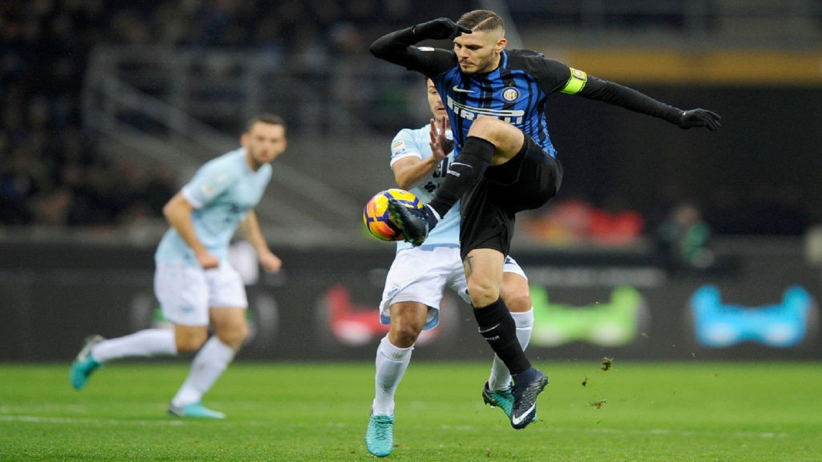 VIDEO: ¡La remontada del Inter en Italia que vale la Champions League!
