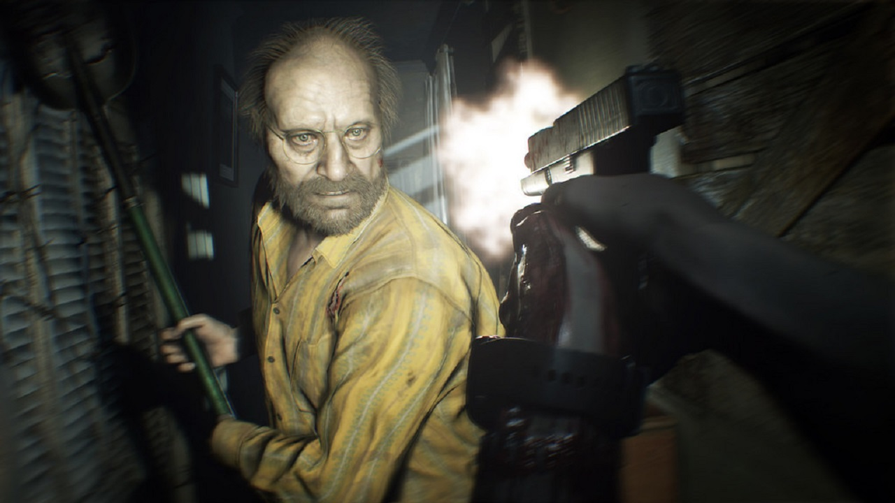 What you should know about 'Resident Evil 7: Cloud Version'