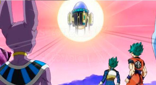 DragonBall Super Héroes: Capítulo 1 Sinopsis Oficial | Trunks del futuro regresa