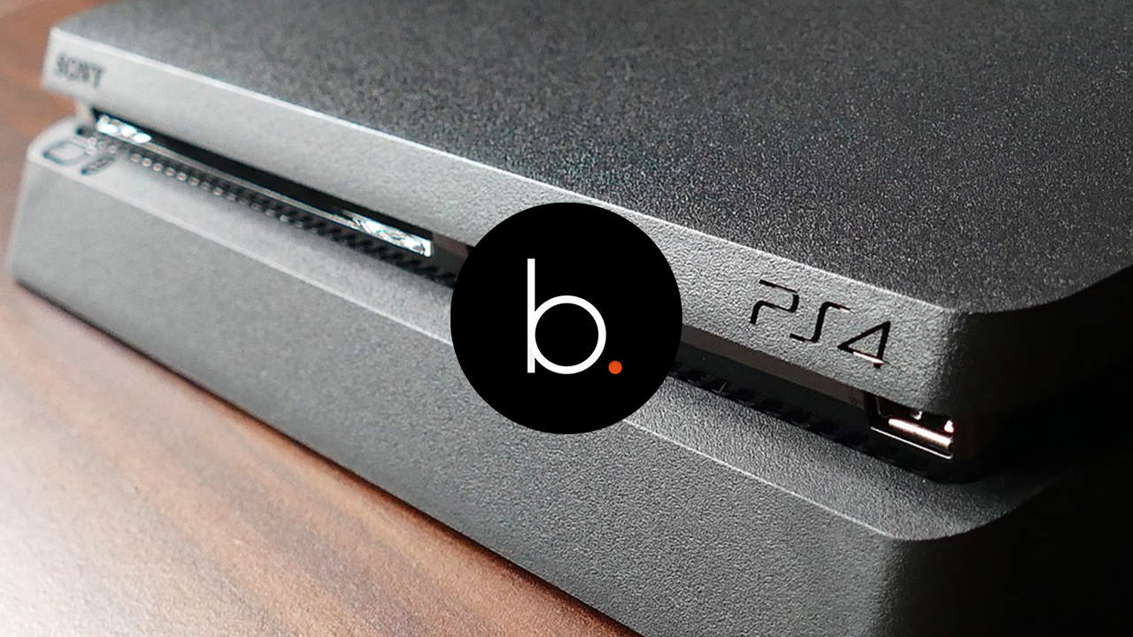 The PlayStation 4 era nearing its end?