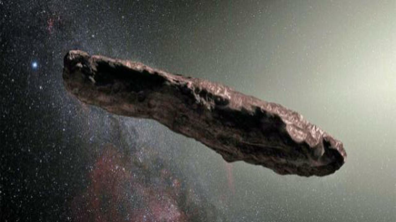 Asteroidi: Oumuamua e 2015 BZ509 sono alieni?
