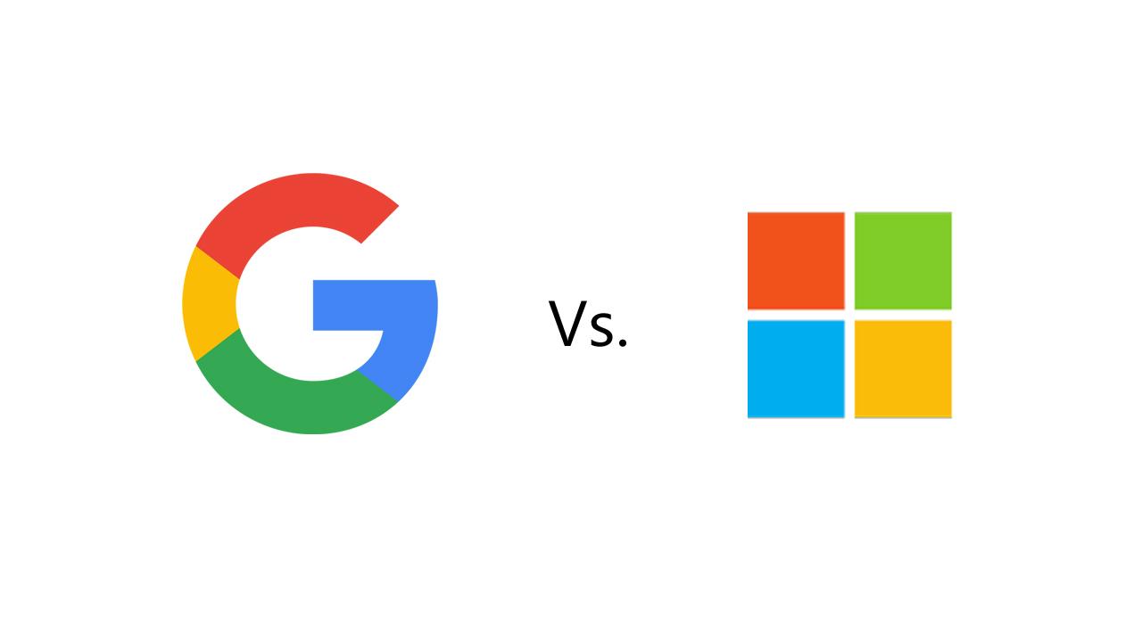 Google y Microsoft advierten sobre un nuevo y problemático error en un chip