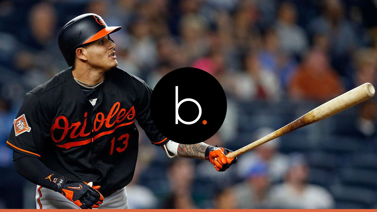 Machado hints at transferring to Chicago Cubs