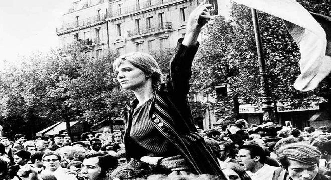 Mayo del 68 implantó definitivamente el materialismo como doctrina única