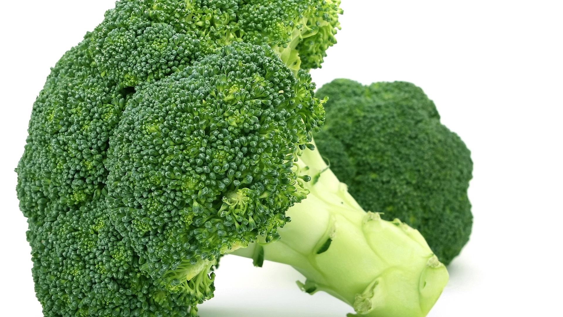 Diabetes: el brócoli mantiene bajos los niveles de azúcar en la sangre