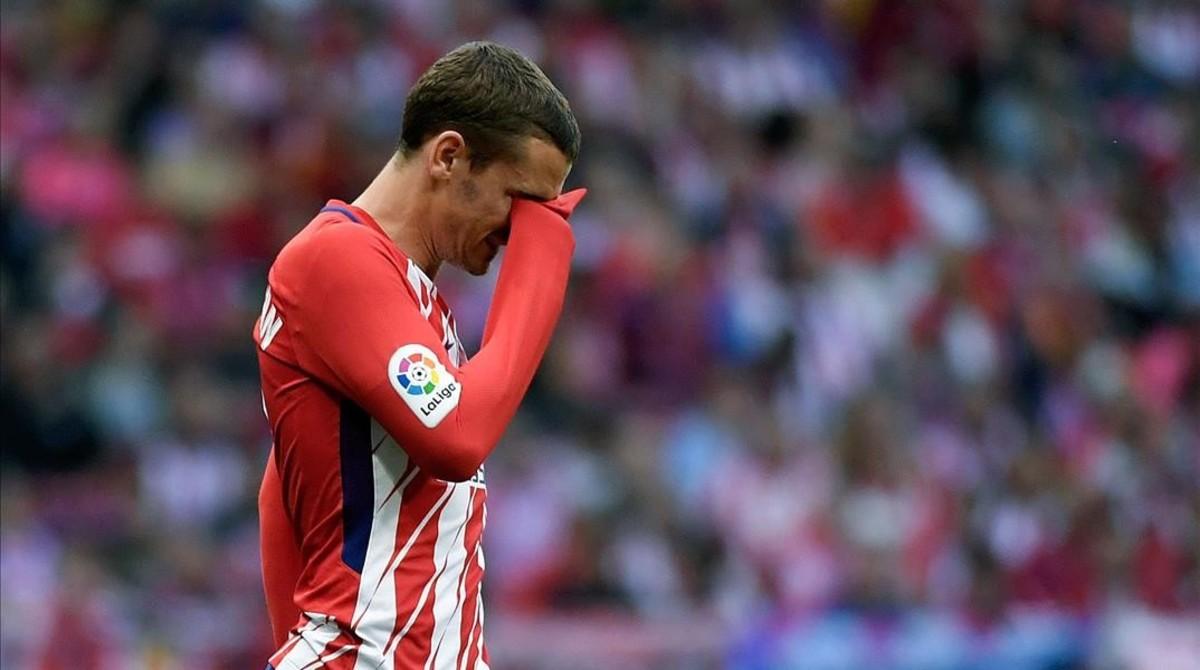 Vídeo: Griezmann confiesa la razón por la que no ficha por el Barça
