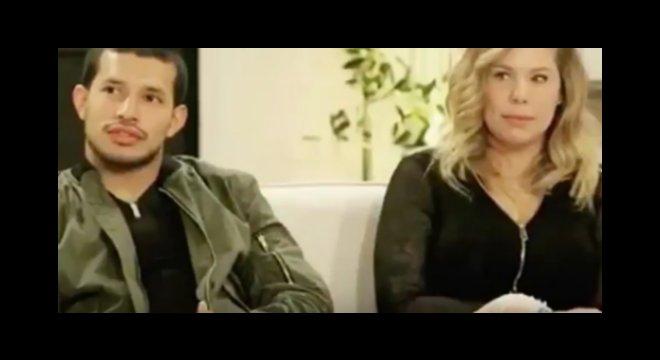 'Teen Mom 2' star Kailyn Lowry tried rekindling romance with Javi Marroquin