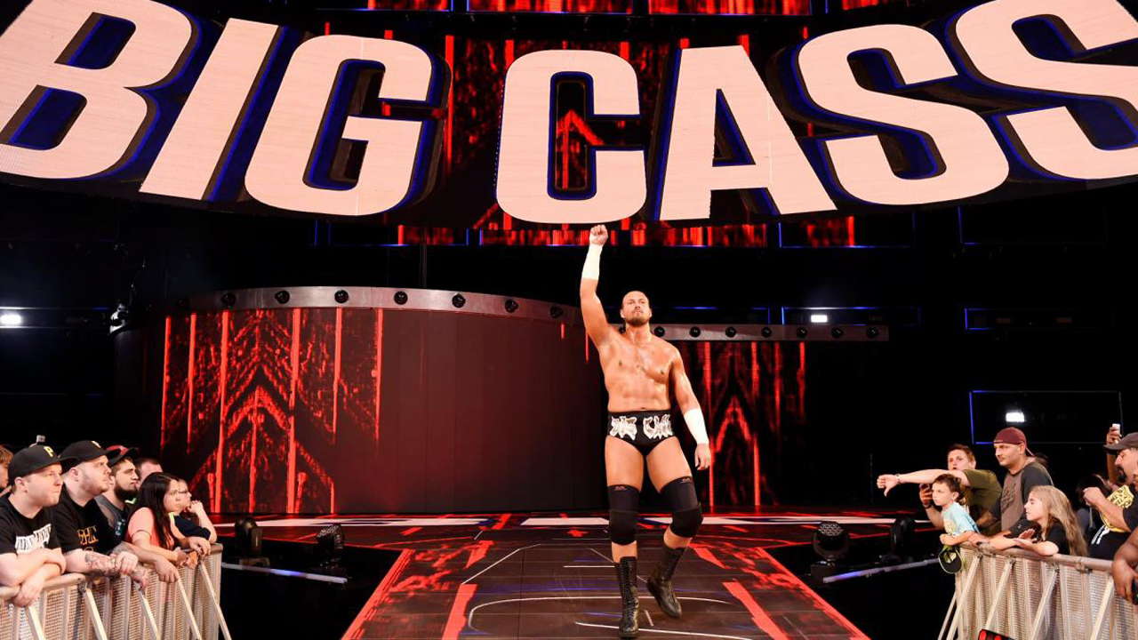 WWE superstar starts to lose push after disobeying orders in the ring