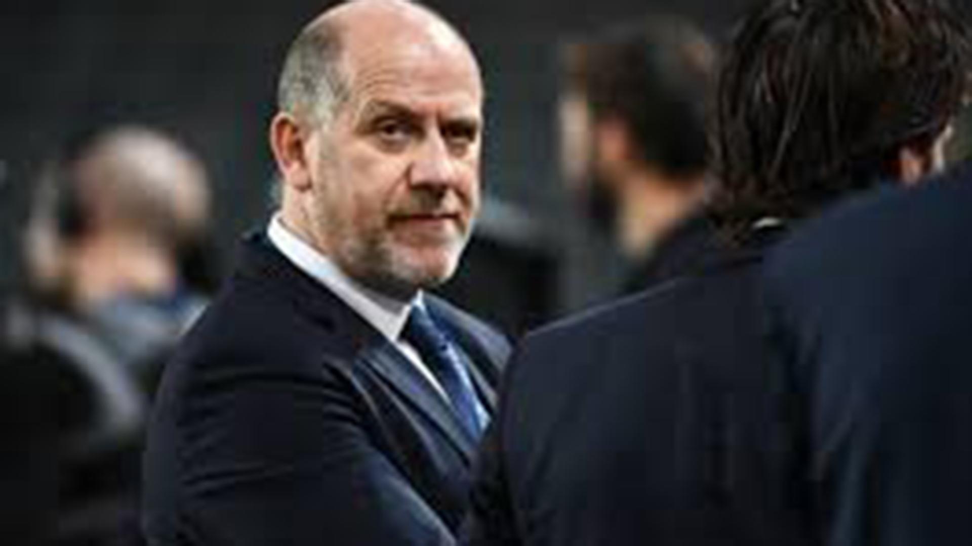 PSG: ¿una pista de Antero Henrique valorada en 120M €?