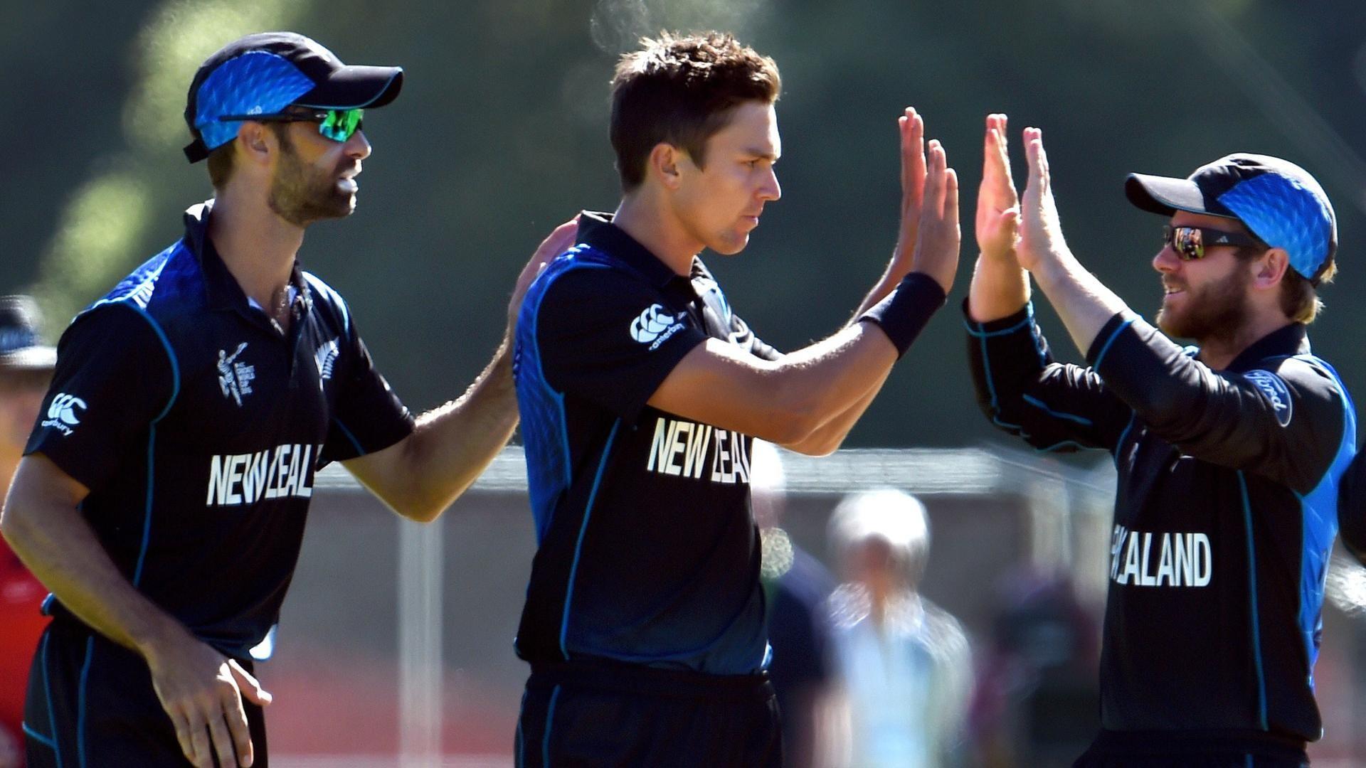 NZ Cricket respalda el nuevo estadio de Western Springs con Eden Park
