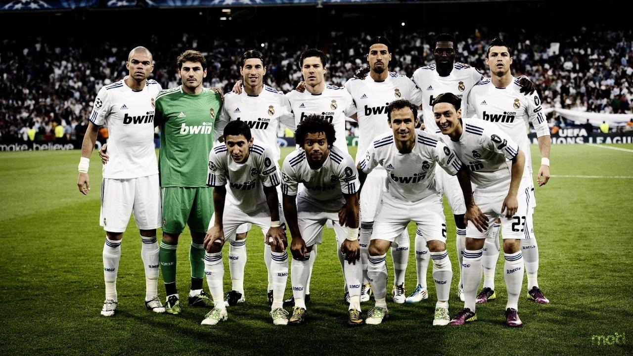 Dinamo Kiev elimino al Real Madrid