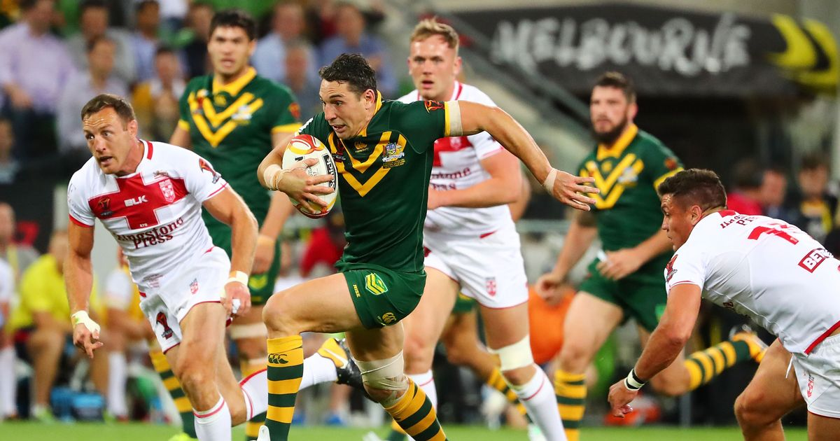 Summer Bash video referee trial could have implications for Super League