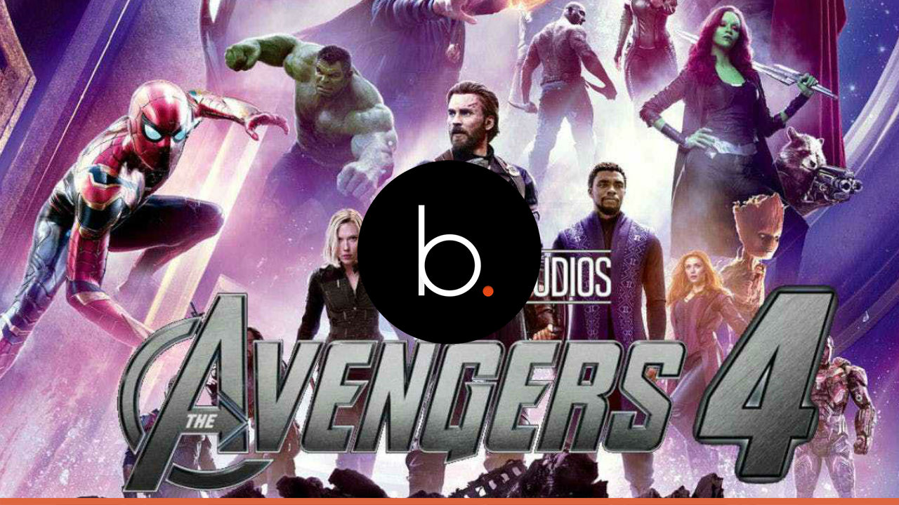 """""""Avengers 4"""": plot synopsis and new character teaser"""